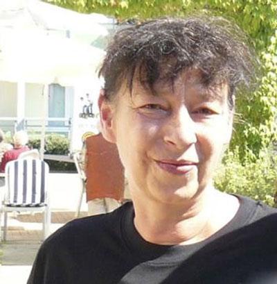 Ellen Bönisch