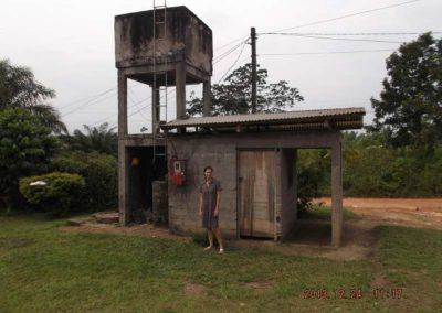 Brunnenprojekt